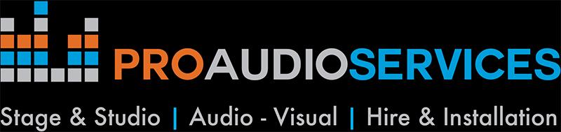 Pro Audio Services